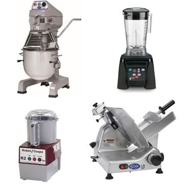 Food Prep Equipment